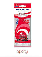 Ароматизатор Dr. Marcus Sonic Sporty