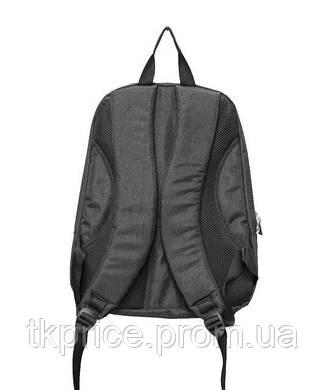 Школьный рюкзак фирмы Bagland черный, фото 2