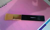 PARISA Кисть для макияжа № P11 (для нанесения масок, средняя плоская)