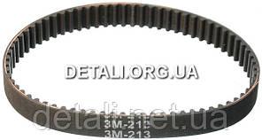 Ремень зубчатый 3M-213-9
