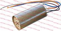 Нагревательный элемент фенаMakitaHG550V оригиналHG119577 4 провода 1800W