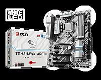 Материнська плата MSI Z270 Tomahawk Arctic