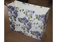 Пакет подарочный 033-2  49х40см, фото 1
