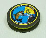 Леска Клин 100м диаметр - 0,3