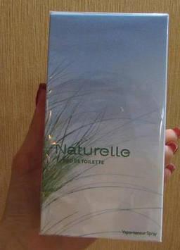 Naturelle Натюрель ів роше франція 75мл Туалетна Вода свіжість запаяні ВІДМІННІ ТЕРМІНИ