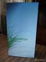 Naturelle Натюрель ив роше франция 75мл ДУХИ YVES ROCHER Туалетная Вода свежесть запаяны оригинал