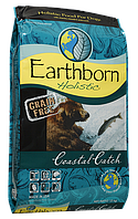 Earthborn Holistic Coastal Catch 12Kg