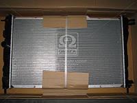 Радиатор DAEWOO NEXIA 15 MT - AC 94- (AVA) DWA2001