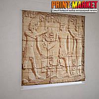 Римские фотошторы боги Египта