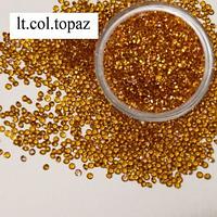Хрустальная крошка Topaz Sm. - ss 2 - 100 шт.