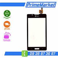LG L7 P710 /P713 /P714 Тачскрин Сенсор Черный /Белый