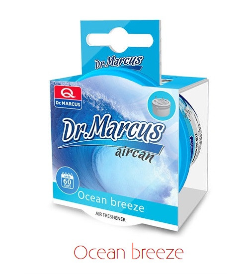 Ароматизатор Dr. Marcus Aircan Океанский Бриз