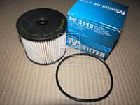 Фильтр топливаCITROEN, PEUGEOT (производитель M-Filter) DE3119