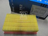 Фильтр воздушный Nissan Tiida, RENAULT Clio III (производитель M-filter) K762