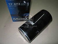 Фильтр масляный IVECO TRUCKS, NEW HOLLAND, RENAULT Axer (производитель M-filter) TF673