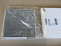 Фильтр салона Lexus; Subaru; Toyota угольный (пр-во WIX-Filtron) WP9291