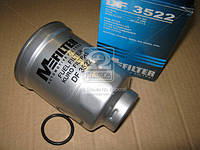 Фильтр топливный ISUZU; MITSUBISHI; OPEL (Производство M-Filter) DF3522