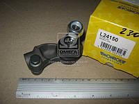 Наконечник тяги рулевая DAEWOO LANOS (97-) левая наружный (производитель Monroe) L24150
