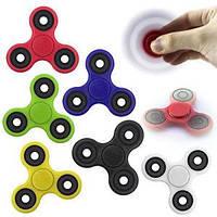 Спиннер спінер spinner антистресс-игрушка вертушка для пальцев