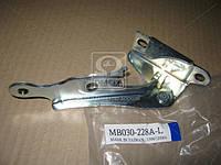 Завес капота левый MIT PAJERO 07- (Производство TEMPEST) 0360366451