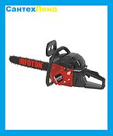 Бензопила Foton БП-3800 F (1 шина 1 цепь)