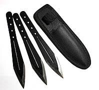 Набор метательных ножей YF025 3шт 57гр