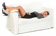 Масажери, масажні подушки та матраци