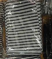 Женская длинная юбка Макси Полосатая