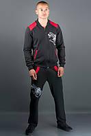 Мужской спортивный костюм Митчел (красный)