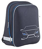 Рюкзак каркасный  H-12 Car, 38*29*15