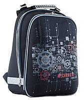 Рюкзак каркасный  H-12 Mechanical, 38*29*15