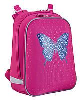Рюкзак каркасный  H-12 Centre butterfly, 38*29*15, фото 1
