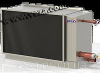 Канальный охладитель фреоновый Канал-ФКО-80-50