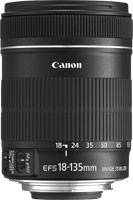 Canon EF-S 18-135mm f/3.5-5.6 IS Объективы EF-S