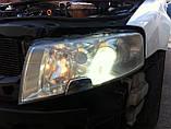 Передняя фара Skoda Superb, фото 3
