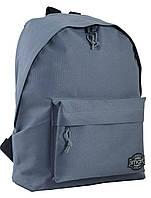 Рюкзак подростковый SP-15 Grey, 37*28*11, фото 1