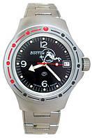 Мужские часы Восток Амфибия  060634