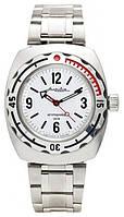 Мужские часы Восток Амфибия 090486