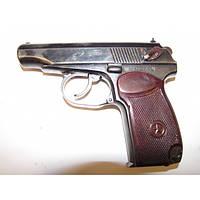 Макет боевого пистолета Макарова (ММГ)