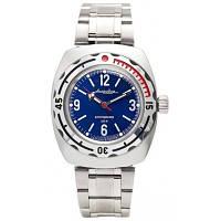 Мужские часы Восток Амфибия 090659