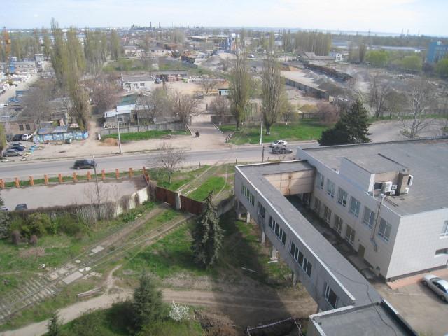 Продаем  9-и этажное здание, которое находится в Малиновском районе города Одесса.