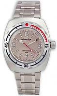 Мужские часы Восток Амфибия 090661