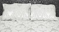 Жаккардовые покрывала (  230X240 см) -ДИВАНДЕК + НАВОЛОЧКИ ( 50Х70 см), ТКАНЬ ШЕНИЛЛ