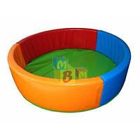 Сухой бассейн KIDIGO Круг 1,5 MMSB1