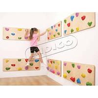 Траверсная стена KIDIGO Шаги SDS03