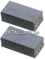 Щетки Bosch E-54 (лобзик GST 120 E) 5х8х15 оригинал 2604321941