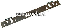 Крепежная пластина ножа 306 мм рейсмус Makita 2012NB оригинал 343692-5