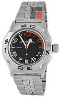 Мужские часы Восток Амфибия 100474