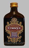 Стимул добавка дієтична - настоянка спиртова