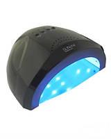 LED/UV-лампа SUN-1 (без дисплея) чёрная 48 Вт